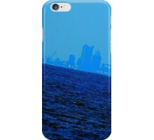 All these Buildings and water  iPhone Case/Skin