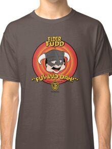 Dwagonborn Classic T-Shirt