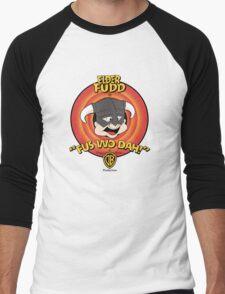 Dwagonborn Men's Baseball ¾ T-Shirt