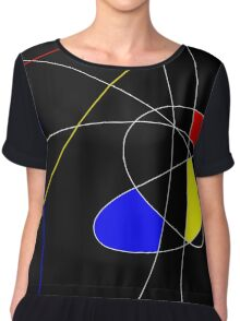 Primary Introduction Chiffon Top