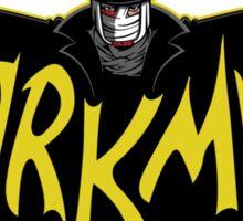 The Dark Man Sticker