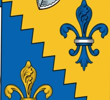 O'Shea Coat of Arms (Kerry) Sticker