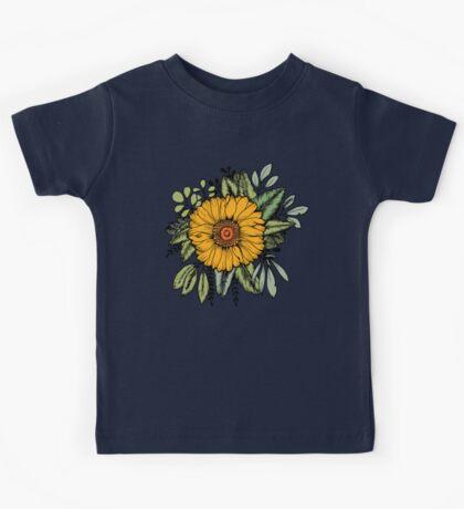 Sunflower Kids Clothes