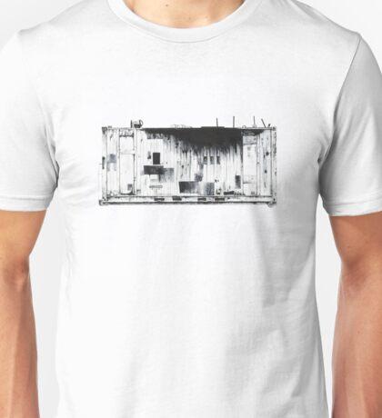 CONTAINER Unisex T-Shirt