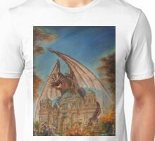 Attack on the Berliner Dom Unisex T-Shirt