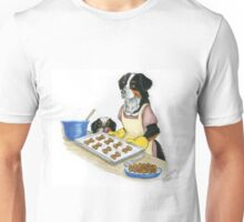 Cookie Time Unisex T-Shirt