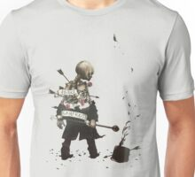 My Chemical Romance - The Black Parade  Unisex T-Shirt