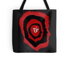 One Up Gaming Podcast Logo Tote Bag