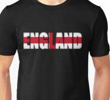 England UK Flag  Unisex T-Shirt