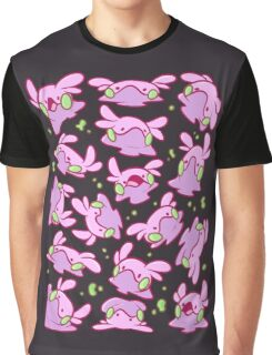 Lots of Goomy Graphic T-Shirt