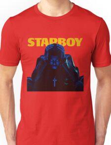 Weekend X Starboy Unisex T-Shirt