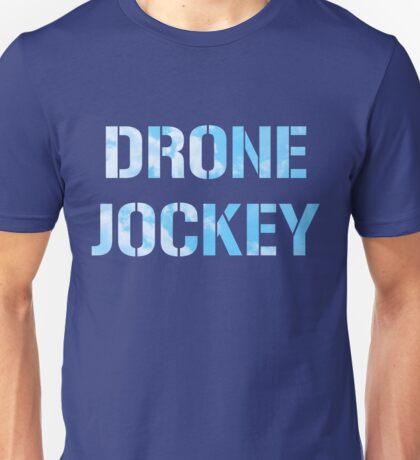 Drone Jockey Unisex T-Shirt