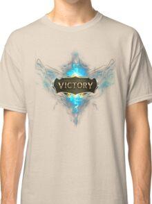 LoL Victory Logo Classic T-Shirt