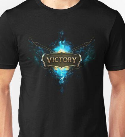 LoL Victory Logo Unisex T-Shirt