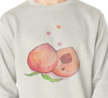 Peachy Pullover