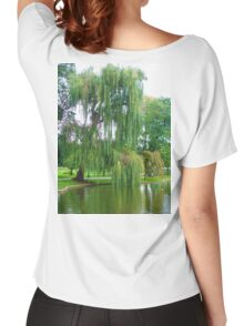 Boston Common Study 5  Women's Relaxed Fit T-Shirt