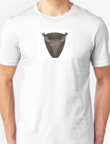 Odious Owl Unisex T-Shirt