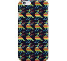 Aztec Bird iPhone Case/Skin