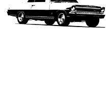 1966 Chevy Nova SS by garts