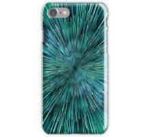 Planet Pixel Ocean Rush iPhone Case/Skin