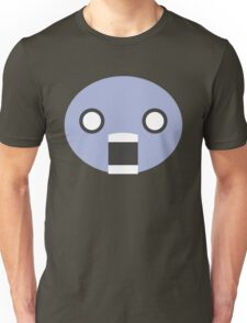 Scared Candy  Unisex T-Shirt