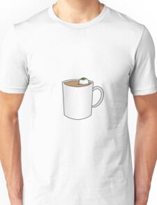 Sherlock Holmes - eyeball Unisex T-Shirt
