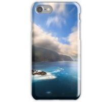Pérola do Atlântico iPhone Case/Skin