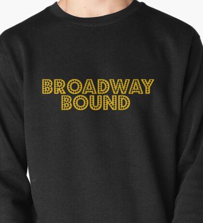 Broadway Bound Pullover