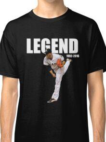 Jose Fernandez Forever Memorial Number 16 Classic T-Shirt