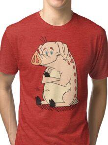 Meet Liam! Tri-blend T-Shirt