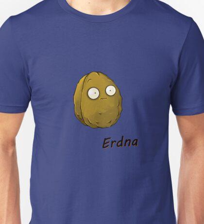 ErdnaNuss Fan Merchandise Unisex T-Shirt