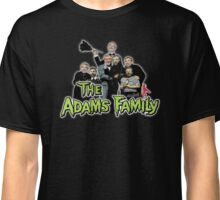 The Adams Family Classic T-Shirt