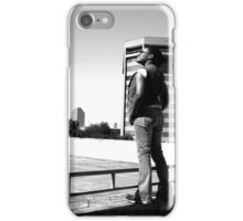 I'll burn this city down...to show you the light iPhone Case/Skin