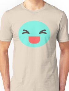 Laughing Candy  Unisex T-Shirt
