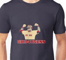 GR34TNESS PAPI Unisex T-Shirt