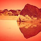 bayside heart by PJ Ryan