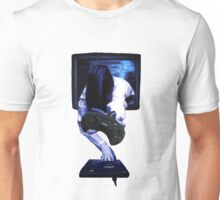 Sadako Megadrive Unisex T-Shirt