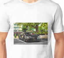 Bugatti Veyron Supersport Unisex T-Shirt
