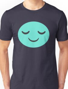 Relieved Candy  Unisex T-Shirt