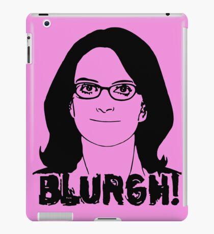 Blurgh! iPad Case/Skin