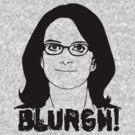 Blurgh! by Jeff Clark