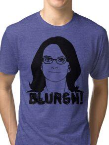 Blurgh! Tri-blend T-Shirt