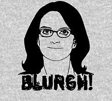 Blurgh! Womens Fitted T-Shirt