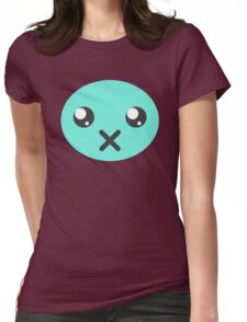 Secret Candy  Womens Fitted T-Shirt