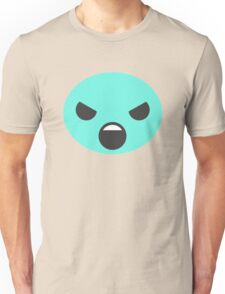Shouting Candy  Unisex T-Shirt