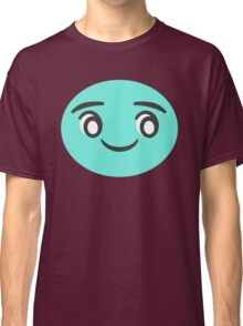Smirking Candy  Classic T-Shirt