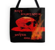 EXIT EXISTENCE - 097 Tote Bag