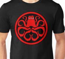 Hank Hydra Unisex T-Shirt