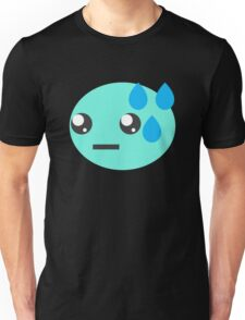 Sweating Candy  Unisex T-Shirt