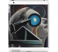 BOT 2.16 iPad Case/Skin